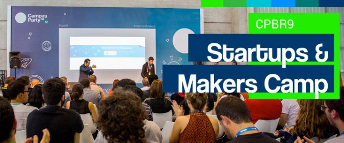 startups makers campus